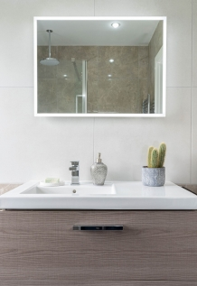 Outstanding bathroom design details by AlenaCDesign