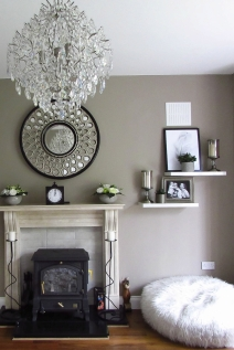 Complete Interior design Service, Sitting room design Co.Laois Killenard