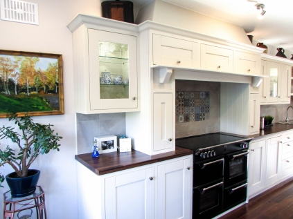 Complete kitchen interior design, professional Interior design service in Co. Laois