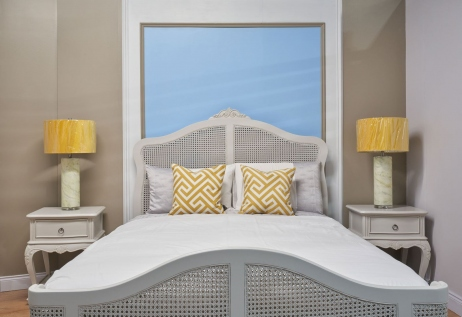 Bedroom Room set in Cloud 9 by AlenaCDesign