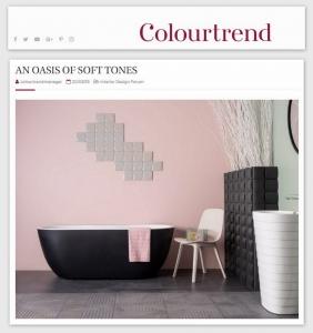 AlenaCDesign design for Colourtrend
