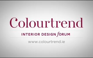 Colourtrend Ideal home show