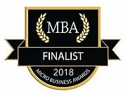 MBA Finalist