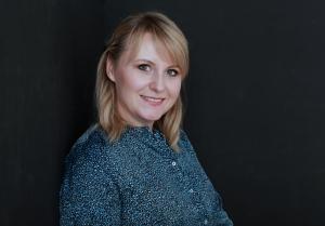 Alena Chikurnikova
