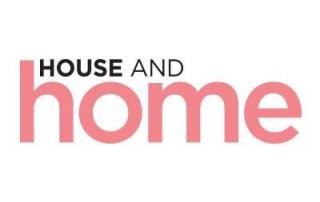House and home design magazine