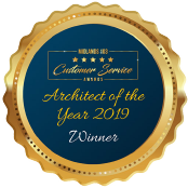 Architect of the year AlenaCDesign
