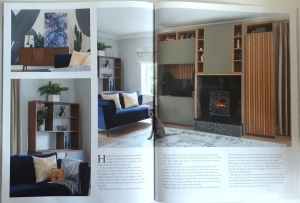 project by AlenaCDesign in IHIL magazine