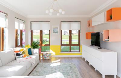 In-House Colour/Design Consultation
