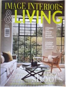 Image Living and Interiors magazine