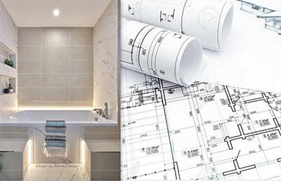 Lighting Plans for New Builds