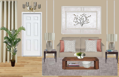 Remote Interior Design