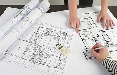 Spatial Design / Architectural Interiors