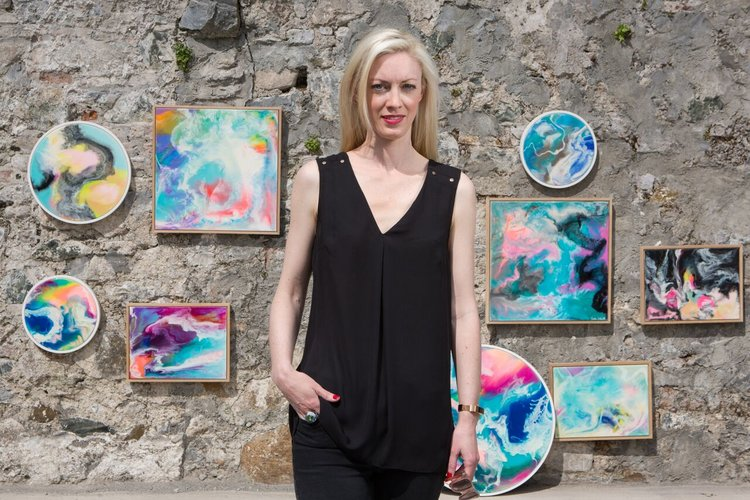 Ciara Oneill Artists