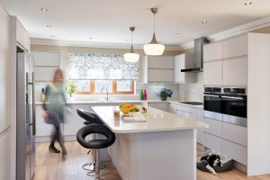 Interior Design for New Builds
